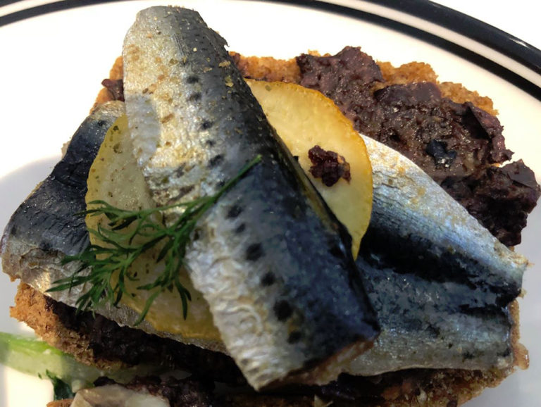 Article image for See-food: Eat fish for healthy eyes