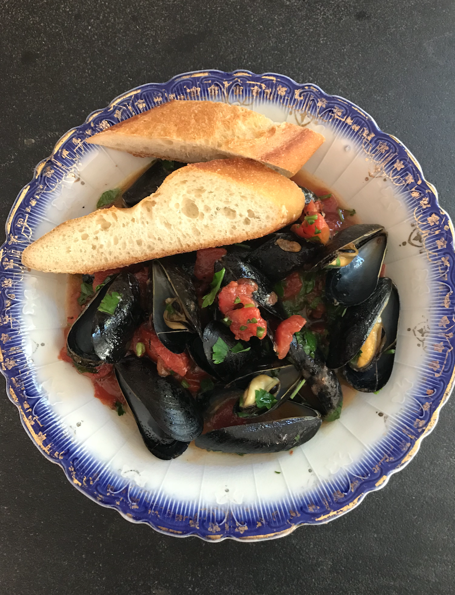 Quick and Healthy Seafood Recipes with Barton Seaver