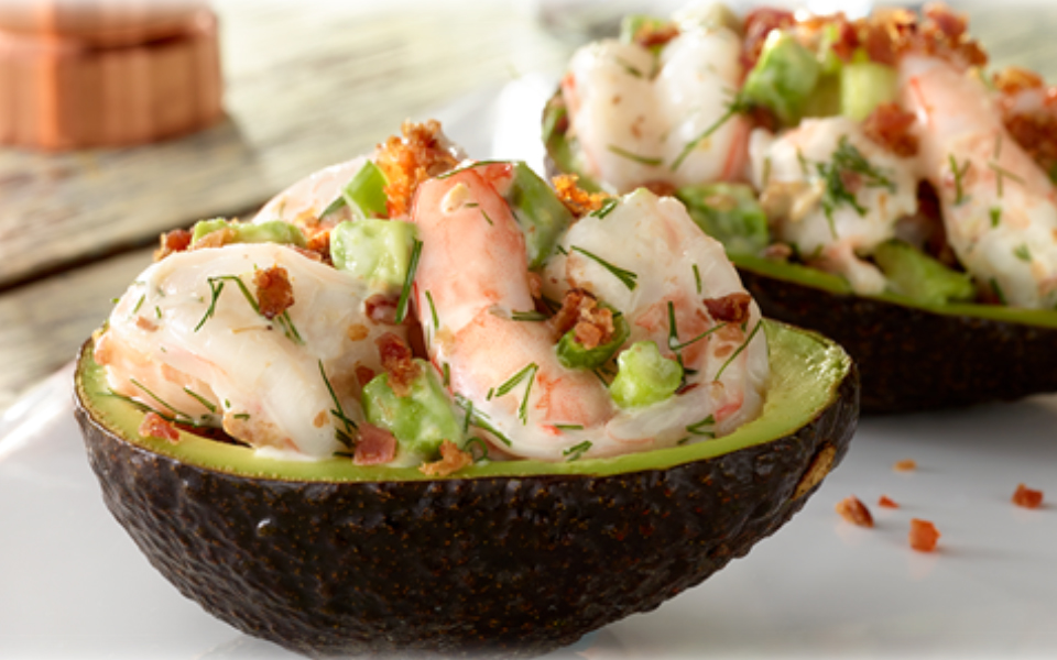 Article image for Can shrimp follow the avocado example?