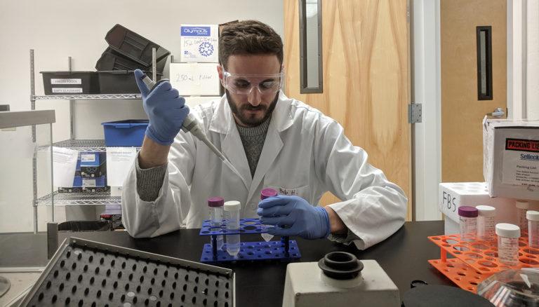 Article image for Placa de Petri a plato: ¿Qué tan cerca están los productos de mar celulares?