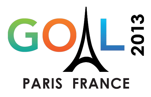 GOAL 2013 Paris, France