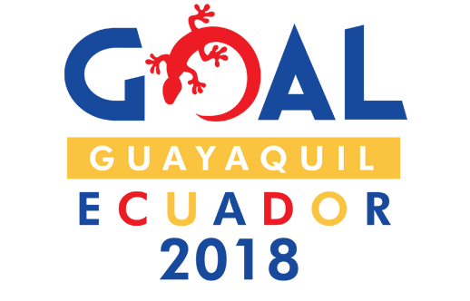 GOAL 2018 Guayaquil, Ecuador