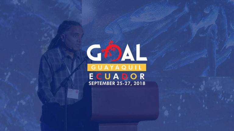 Article image for GOAL 2018: PechaKucha, featuring Sunil Kadri