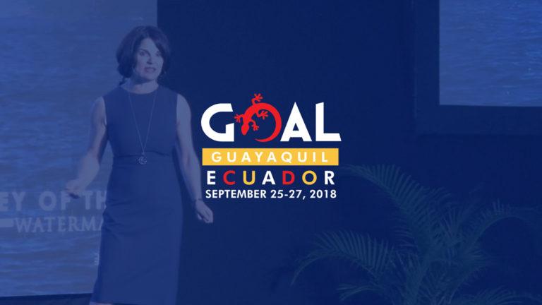 Article image for GOAL 2018 presentation: Jennifer Bushman