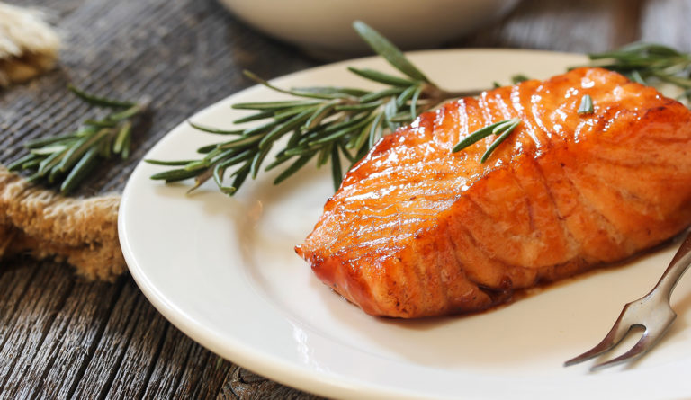 Article image for Surveys say? Salmon farmers can win consumers' trust