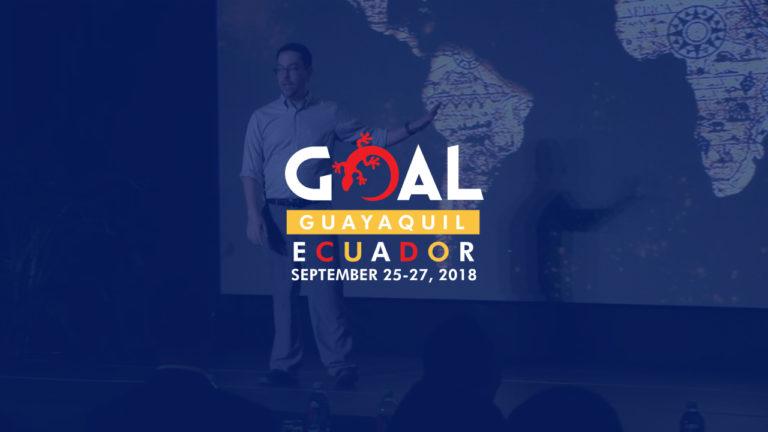 Article image for GOAL 2018 presentation: Scott Williams, BJ's