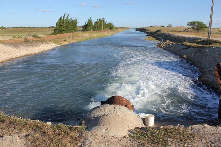 Article image for Nitrogen, phosphorus, eutrophication and effluent standards for aquaculture certification
