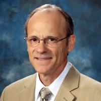 Delbert M. Gatlin III, Ph.D.