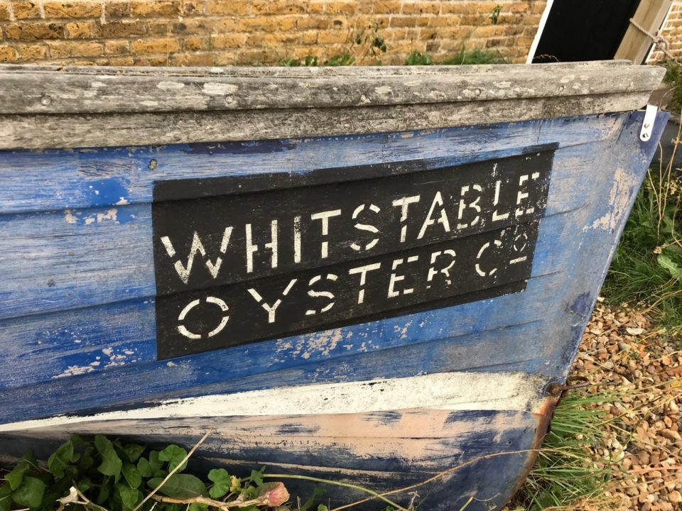 Oyster Town
