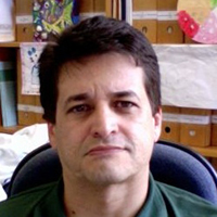 Paulo Cesar Abreu., Ph.D.