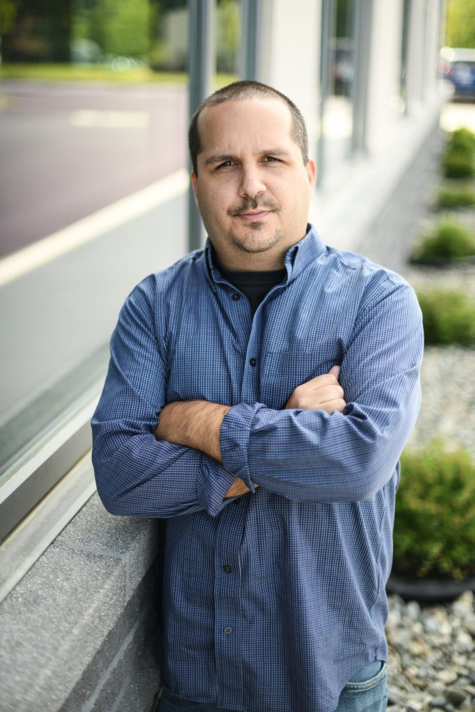 Matt DellaPaolera