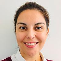 Paula Rojas-Tirado, Ph.D.