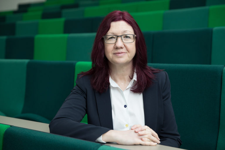 Article image for New IoA chief at Stirling seeks new paths for aquaculture
