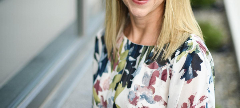 Sherri Clerk Benefits of Seafood Heart Health Month