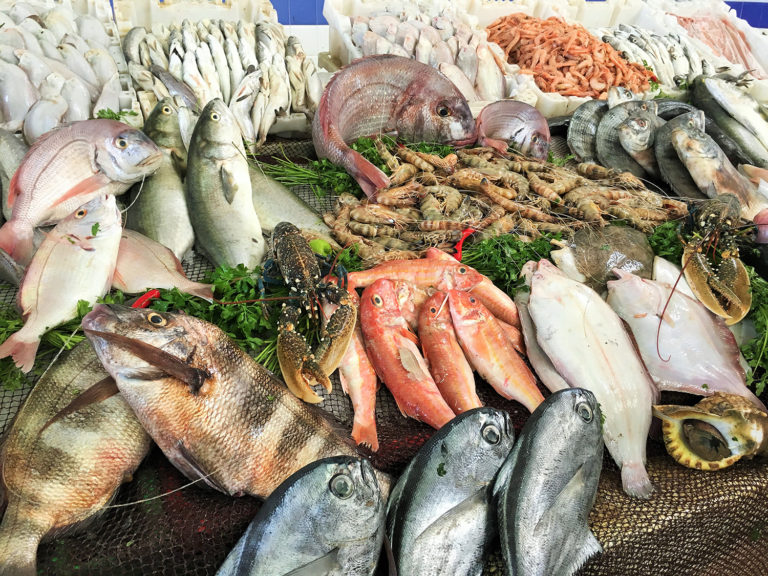 Article image for The Arab region seafood marketplace, part 2