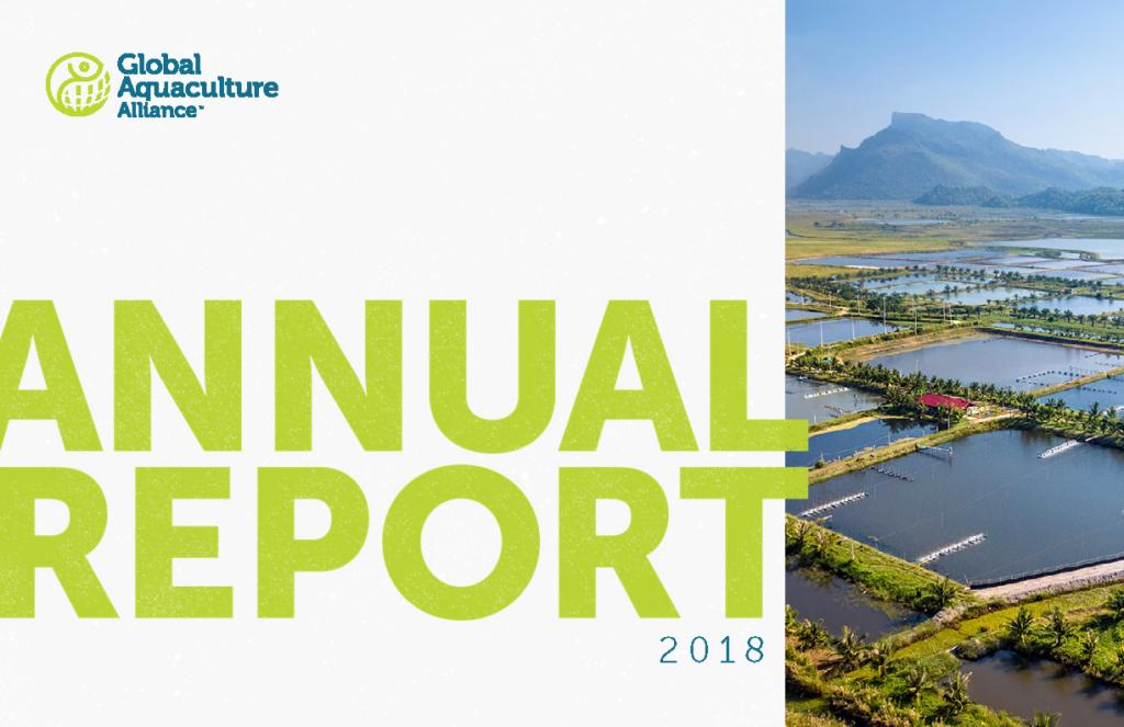 GAA 2018 Annual Report