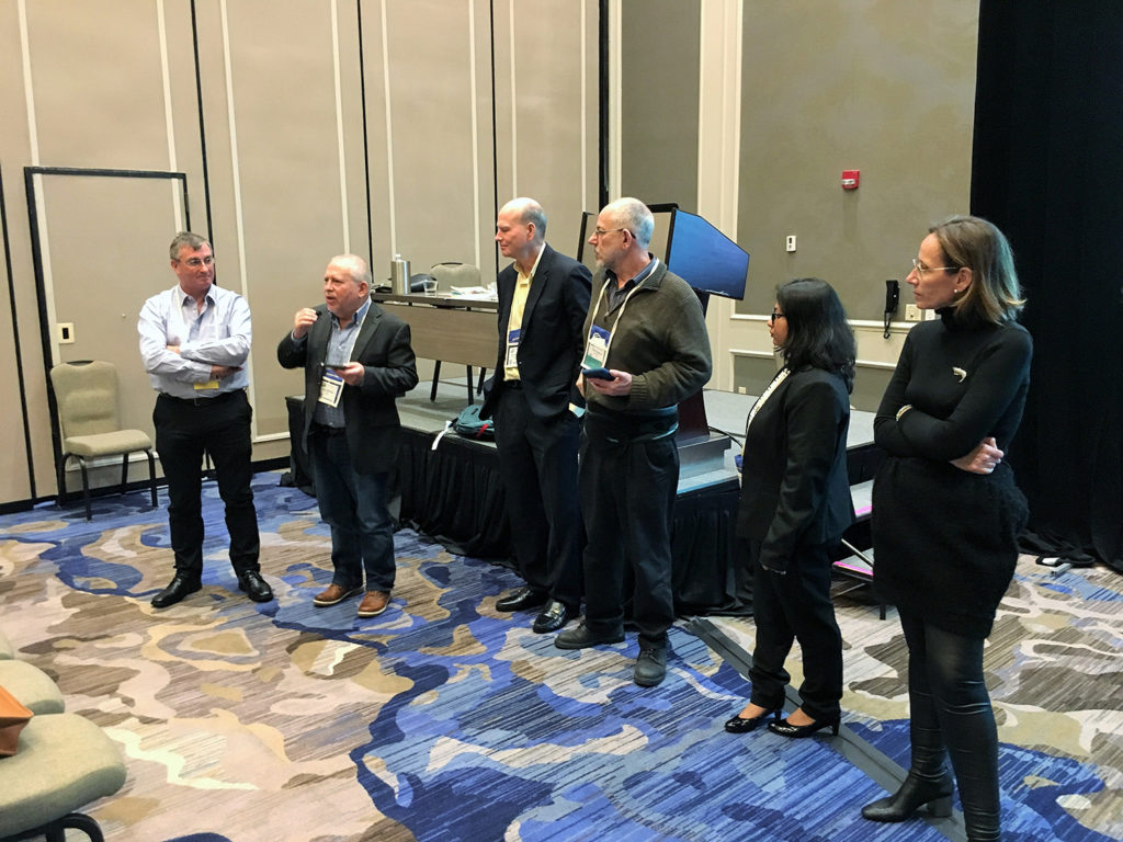 Article image for Aquaculture 2019: Triennial meeting examines global industry status