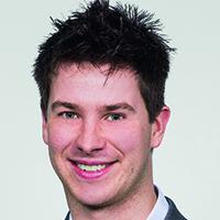 Benedict Standen, Ph.D.