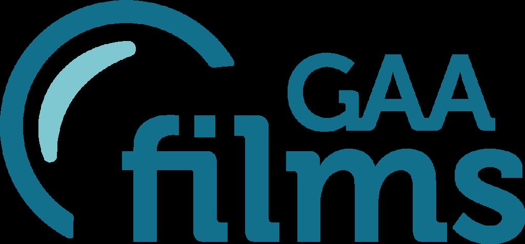 GAA Films Logo