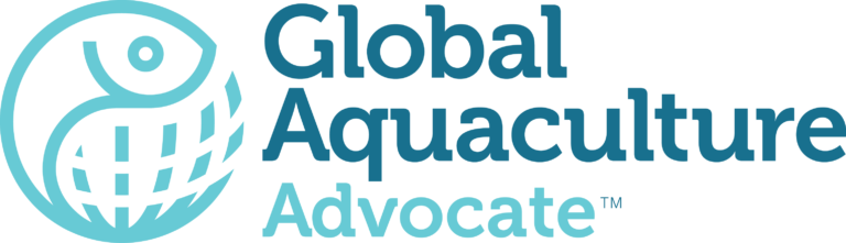Global Aquaculture Alliance Advocate logo