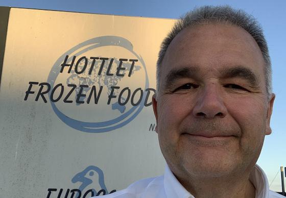 Olivier Hottlet