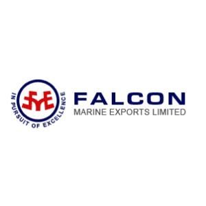 Falcon Marine Exports Limited logo