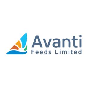 Avanti Feeds Limited logo