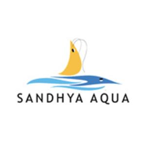 Sandhya Aqua logo