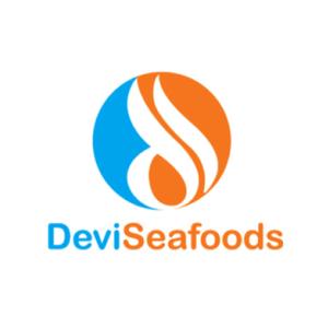 Devi Seafoods logo