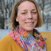 Anna Wargelius, Ph.D.