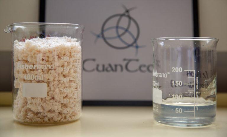 Article image for Plastic 2.Ocean: Empaque de productos de mar, hecho de mariscos