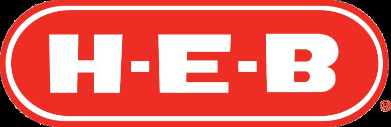 H‑E‑B Texas Grocery logo