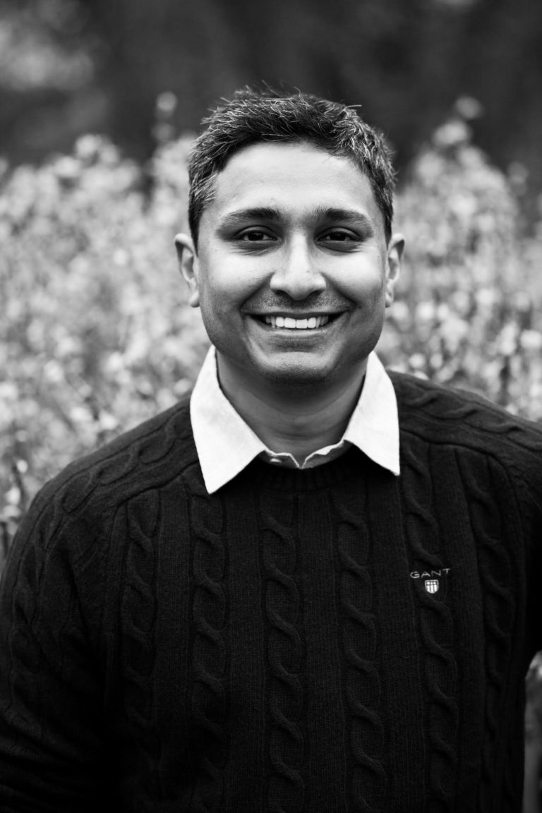 Featured image for Q&A with Aditya Dash of Ram's Assorted Cold Storage