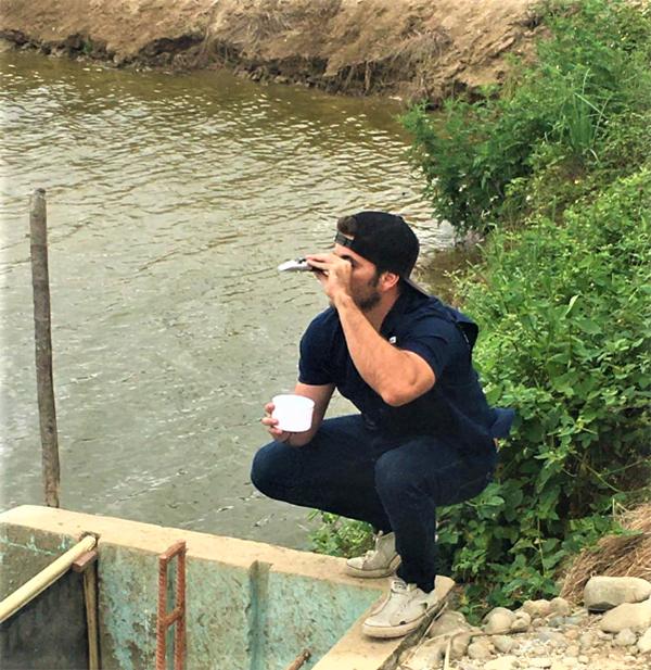 Article image for Salinidad en la acuacultura, Parte 1