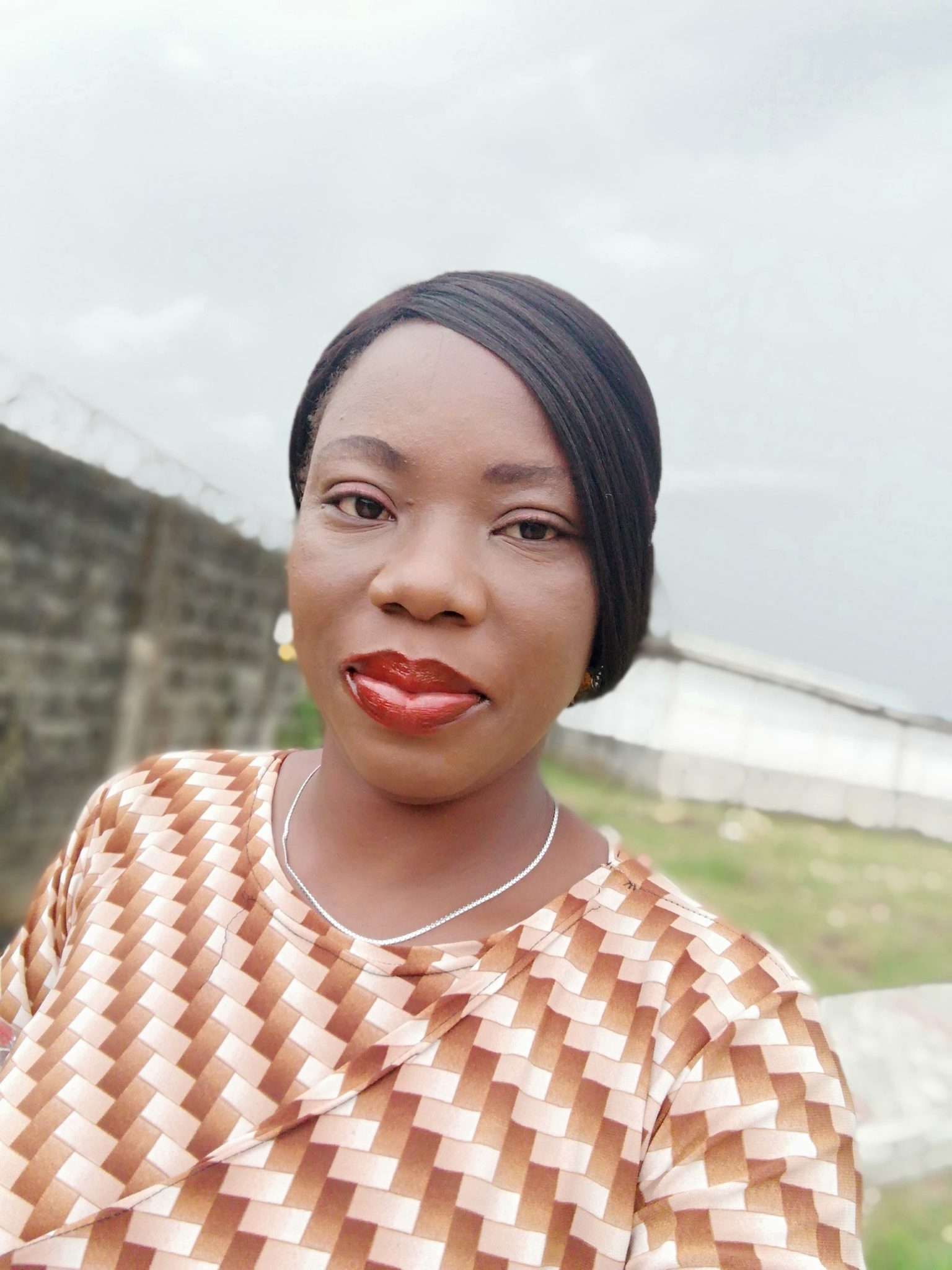Ibukunoluwa Olawepo-Johnson