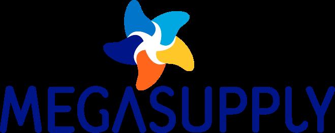 Megasupply logo