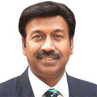 Dr. P.E. Vijay Anand
