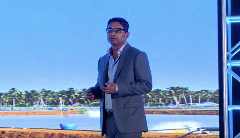 Article image for Bold Visions for India's Aquaculture Future, Powered by PechaKucha: Aditya Dash