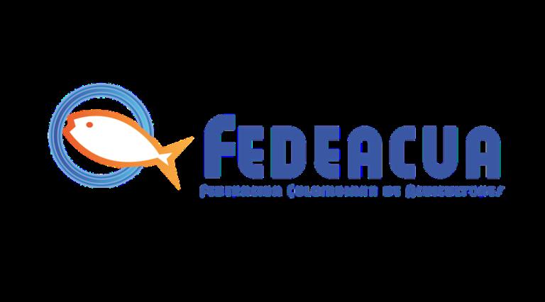 Federación Colombiana De Acuicultores logo