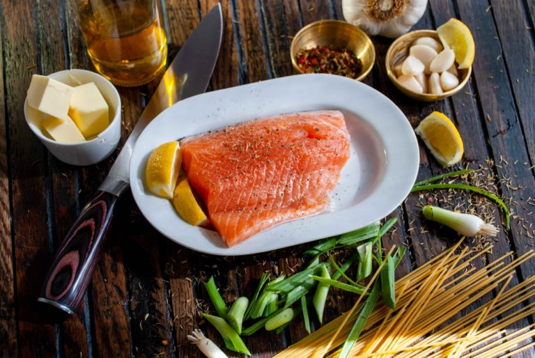 Featured image for Farmed Seafood Promotes Good Health and Wellbeing