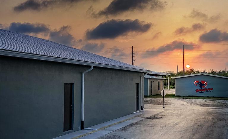 Article image for Robins McIntosh: Florida RAS shrimp farm the first of many