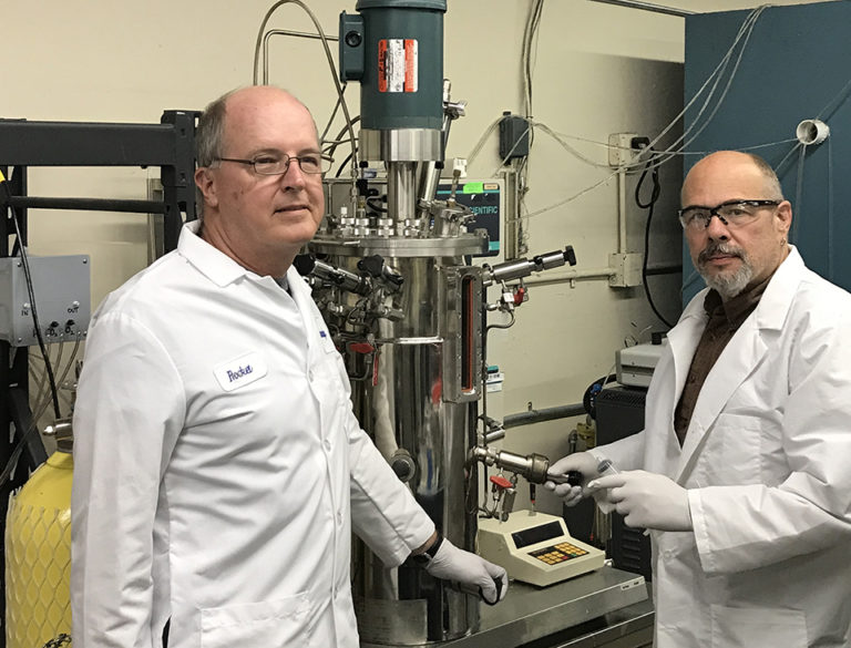 Article image for NovoNutrients partners up on its pathway to commercialization