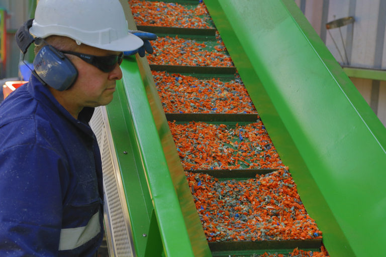 Article image for Repurposed: Adding value to aquaculture via recycling