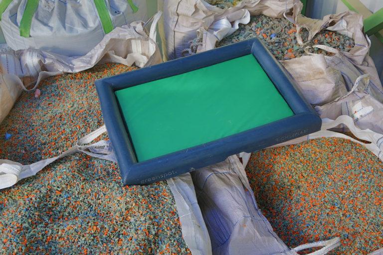 Article image for Reutilizado: agregando valor a la acuacultura a través del reciclaje