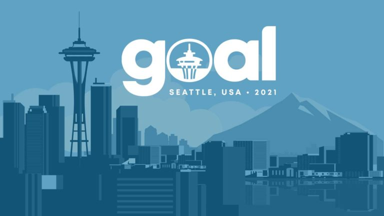 Featured image for GOAL 2021 in Seattle Goes Virtual, GSA Gears Up for GOAL 2022 in Tokyo