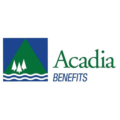 Acadia Benefits logo