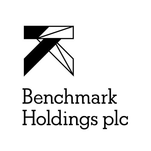 Benchmark Holdings logo