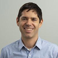 Dave Love, Ph.D.