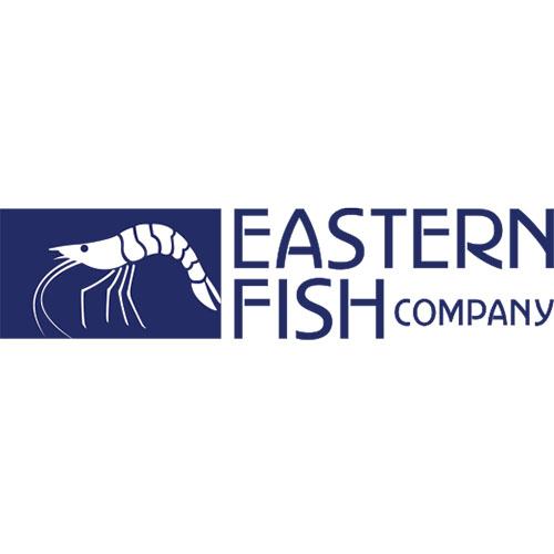 Eastern Fish co. logo