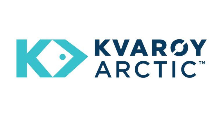 Kvaroy Arctic Logo